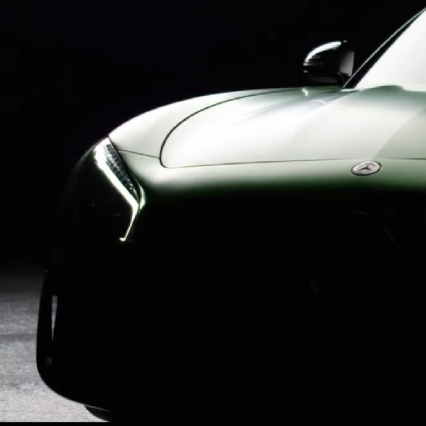 AMG GT R, AMG GT terkuat