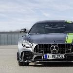 Mercedes Lansir AMG GT R PRO Edisi Terbatas