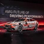 Mercedes-AMG Hybrid Dikembangkan, Bagaimana Dengan Performanya?