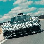 Mercedes-AMG One Hypercar Diklaim Bertenaga 1200 Horsepower