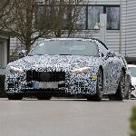 Mercedes-AMG SL 2022 Akan Menjadi Mobil Sport nan Ramping