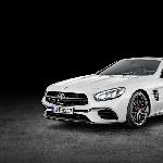 Mercedes Benz Bocorkan Gambar Resmi Versi SL Facelift