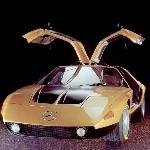 Mobil Konsep Tahun 70an Tergila yang Bikin Geleng-geleng Kepala (Part 1)