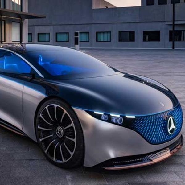 Kapan Sebenarnya Daimler Produksi Full Mobil Listrik?