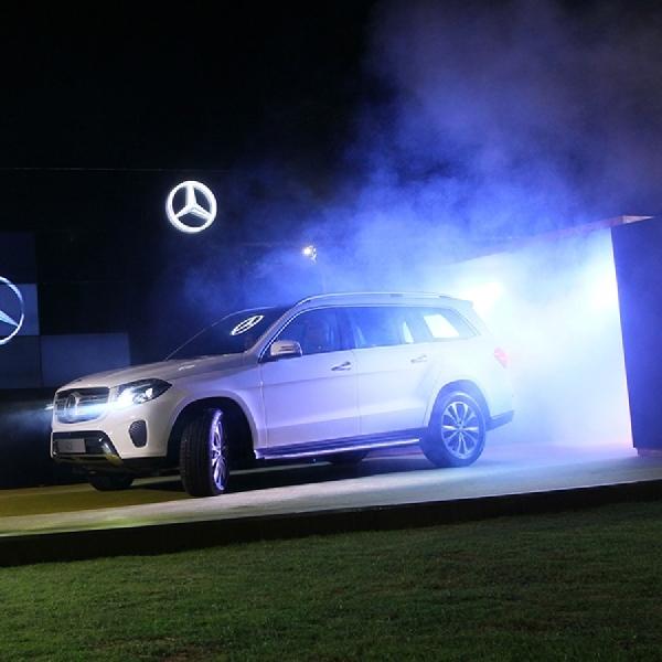 Mercedes-Benz Luncurkan SUV Premium GLS