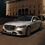 "Mercedes-Benz Masuk 10 Besar Daftar ""Best Global Brands 2020"""