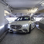 Mercedes-Benz Perkenalkan Teknologi True Autonomous Parking