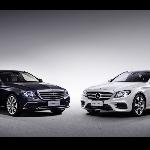 Mercedes-Benz Mulai Produksi New E-Class Versi Long Wheelbase