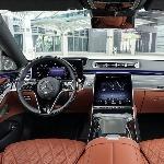Spesifikasi dan Harga Mercedes-Benz S Class 2021