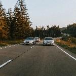 Mobil Listrik Mercedes-Benz yang Baru, SUV EQE dan EQS