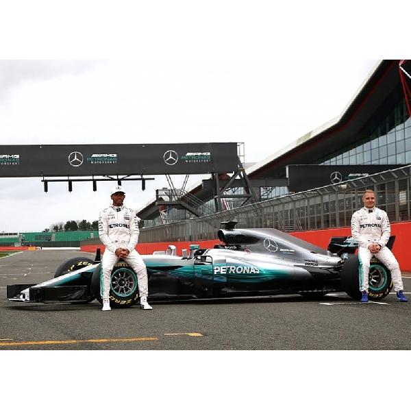 Baku City Circuit Punya Kecenderungan Terhadap Mercedes