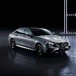Mercedes-Benz World E-Class LWB Diluncurkan Khusus Pasar Cina
