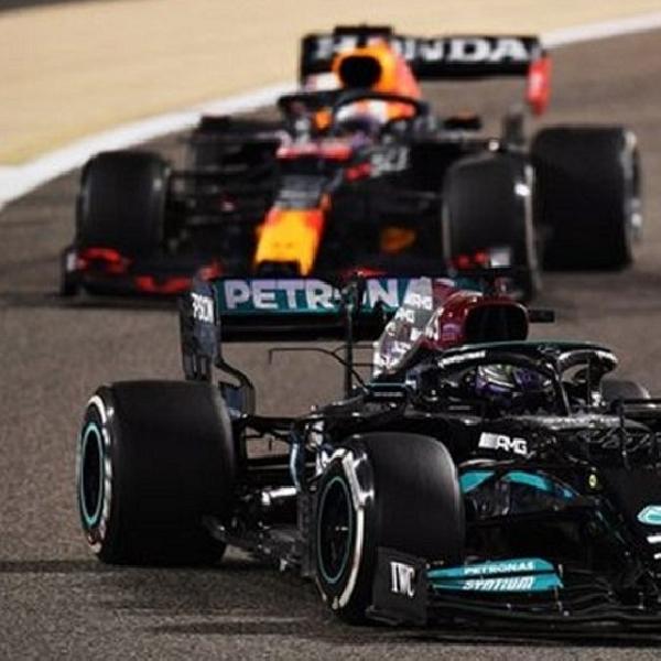 F1: Mercedes Khawatirkan Kondisi Mobil di Imola dan Portugal