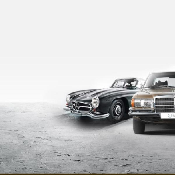 Mercedes-Benz Museum Kini Sediakan Layanan Jual Mobil Klasik