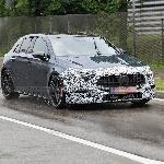 Mercedes Perbaharui Tampilan AMG A45 Tahun 2022