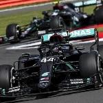 Mercedes Peringkat 1-2 di Sesi Latihan Bebas, Hamilton Soroti Cuaca di Grand Prix Spanyol