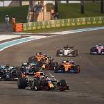F1: Mercedes Sebut Kekalahan di Grand Prix Abu Dhabi Sebagai 'Tamparan'