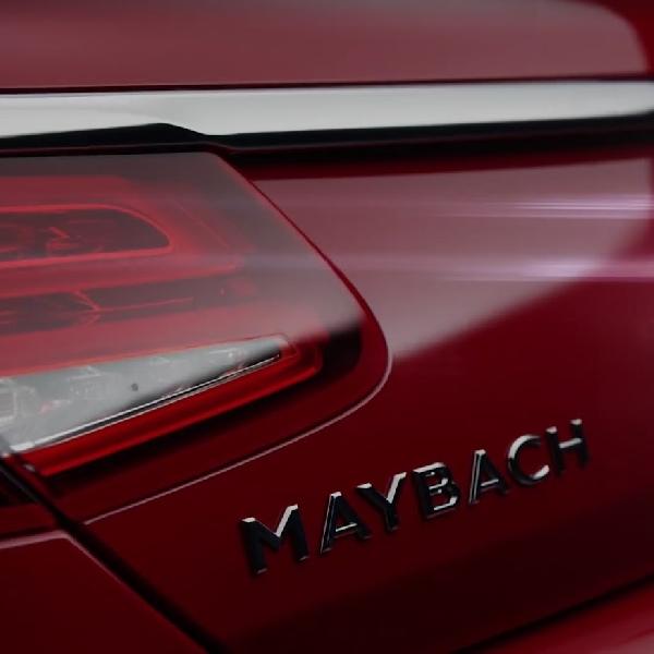 Mercedes Tanpa Atap akan Dikenalkan Rabu Besok