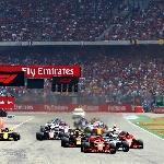 Mercedes Tegaskan Tidak Akan Melakukan Intervensi Untuk Pertahankan Grand Prix Jerman