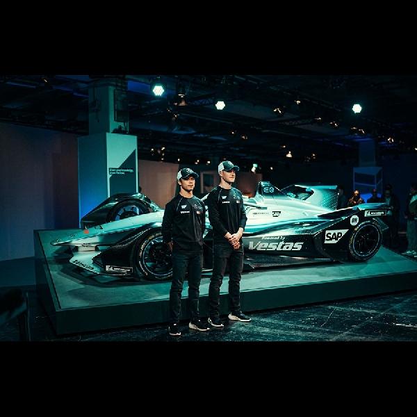 FE: Mercedes Tidak Ingin Larut dengan Kesuksesan Awal di Formula E