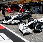 F1: Mercedes Umumkan Pendapatan di Tahun 2018