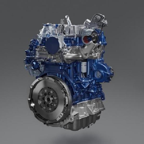 Mesin Diesel Teranyar dari Ford Sudah Memenuhi Standar Euro 6