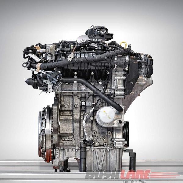 Mesin Ford EcoBoost 1.0 Liter Kembali Raih Penghargaan