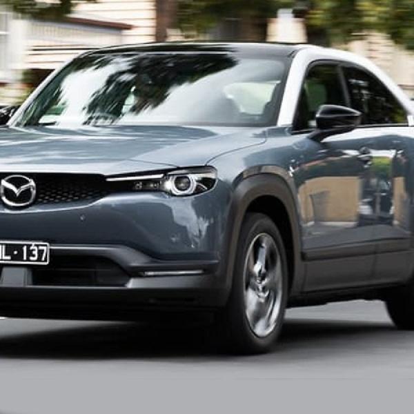 Mesin Rotary Mazda Akan Kembali ke Oz