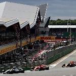 F1: Meski Lockdown Diperpanjang, Grand Prix Inggris F1 Tetap Hadirkan Penonton?