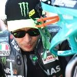 MotoGP: Meski Tampil Buruk, Valentino Rossi Puji Dukungan Petronas SRT