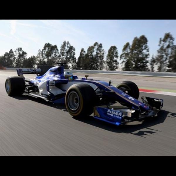 F1: Meski Upgrade Minim Sauber Merasa Hadapi GP Spanyol