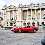 Supercar Antik Milik Presiden FIA Berhasil Direstorasi
