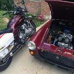 Mobil Ini Gunakan Mesin Sepeda Motor?