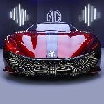 MG Electric Roadster Cyberster Memulai Debutnya