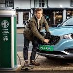 Kabar Baik! Mobil Listrik MG Raih Bintang Lima ANCAP