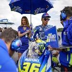 Joan Mir Dipastikan Absen di GP Austria