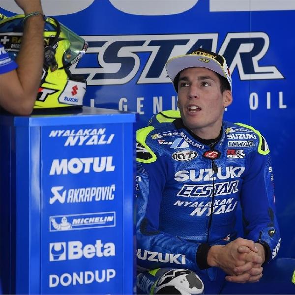 Harapan dari Duo Pembalap Suzuki Ecstar di Seri Pamungkas Valencia