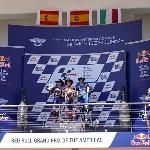 Raih Juara III, The Maniac Persembahkan Podium Pertamanya untuk Tim Suzuki