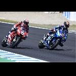 Antara Alex Rins, Vinales, Marquez dan Dovizioso Saling Cetak Best Laps di Jerez