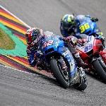 Lupakan Kesulitan di Sachsenring, Suzuki Fokus ke MotoGP Assen