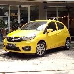 Honda Indonesia Raih 14 Penghargaan dari GridOto Awards