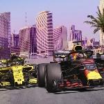 F1: Miami Batal Gelar Formula 1 Selama Pandemi Covid-19