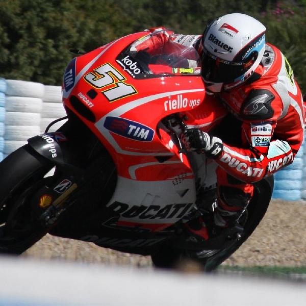 MotoGP: Michele Pirro Bela Ducati Sebagai Pebalap Wildcard