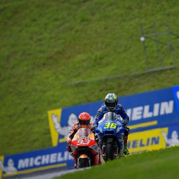 MotoGP: Michelin Jadi Pemasok Ban Resmi MotoGP Hingga 2026