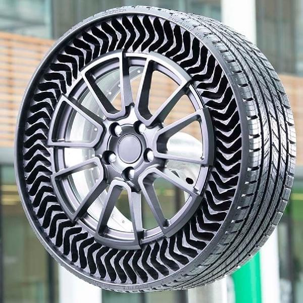 Michelin Uptis, Ban Baru Untuk Dunia Otomotif