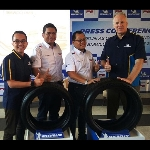 Michelin Resmi Dukung Ajang BMWCCI One Make Race 2018