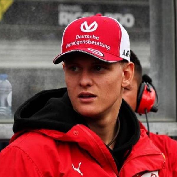 F1: Mick Schumacher Bakal Debut Free Practice Run F1 di Grand Prix Eifel
