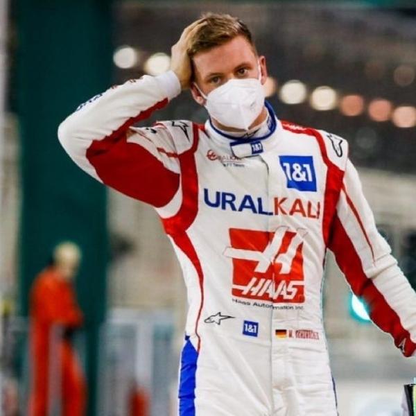 F1: Menurut Mick Schumacher Haas Tak Butuh Driver Cadangan Berpengalaman