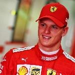 Mick Schumacher Siap Jalankan Mobil Legendaris Ferrari