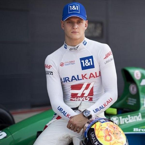 F1: Mick Schumacher Melakukan Uji Coba Jordan 191 F1 Milik Sang Ayah